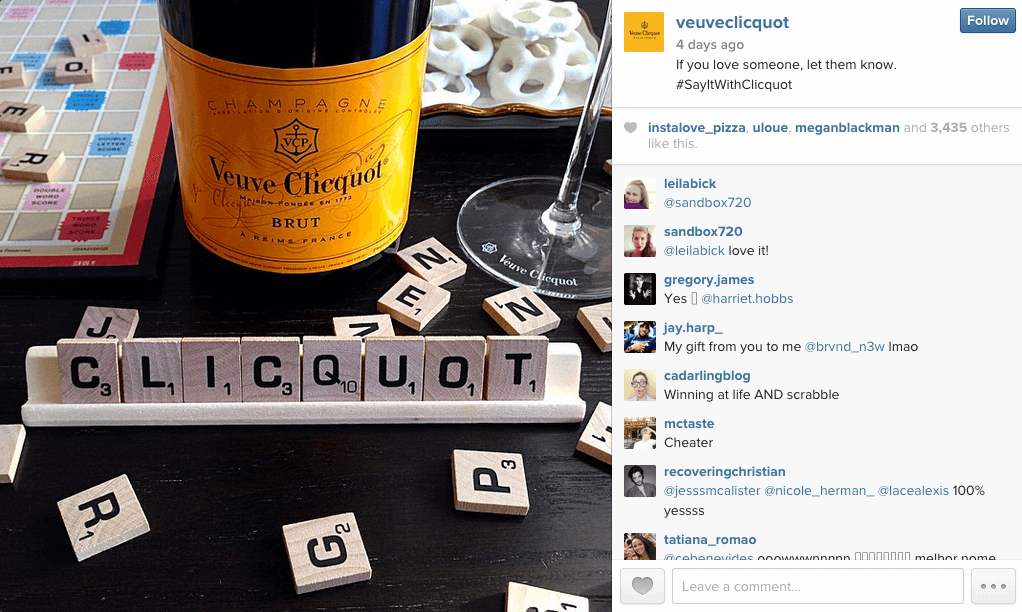 luxury_instagram_veuve_clicquot