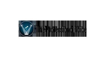 professional_voice