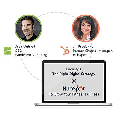 Leverage the power of HubSpot