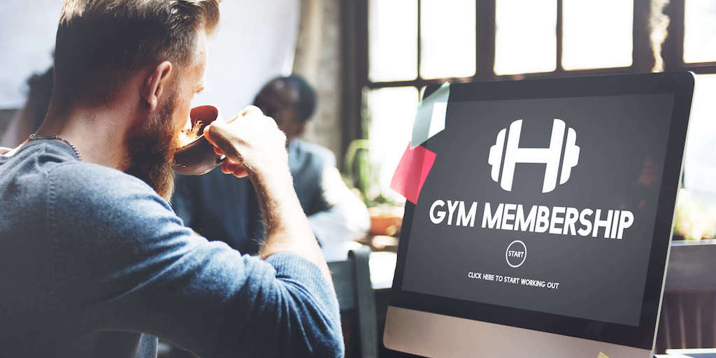 gym marketing promotional offer campaigns