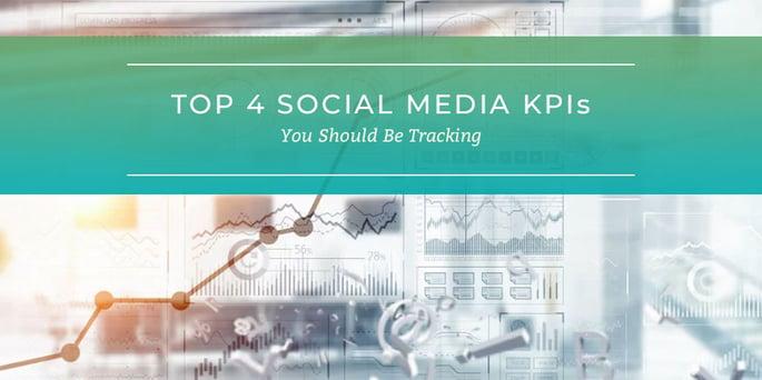 social media KPIs