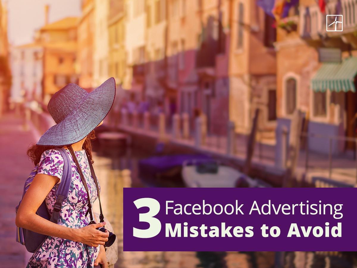 travel marketing facebook advertising