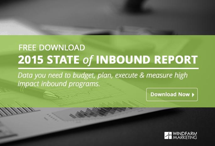 Download State of Inbound Report