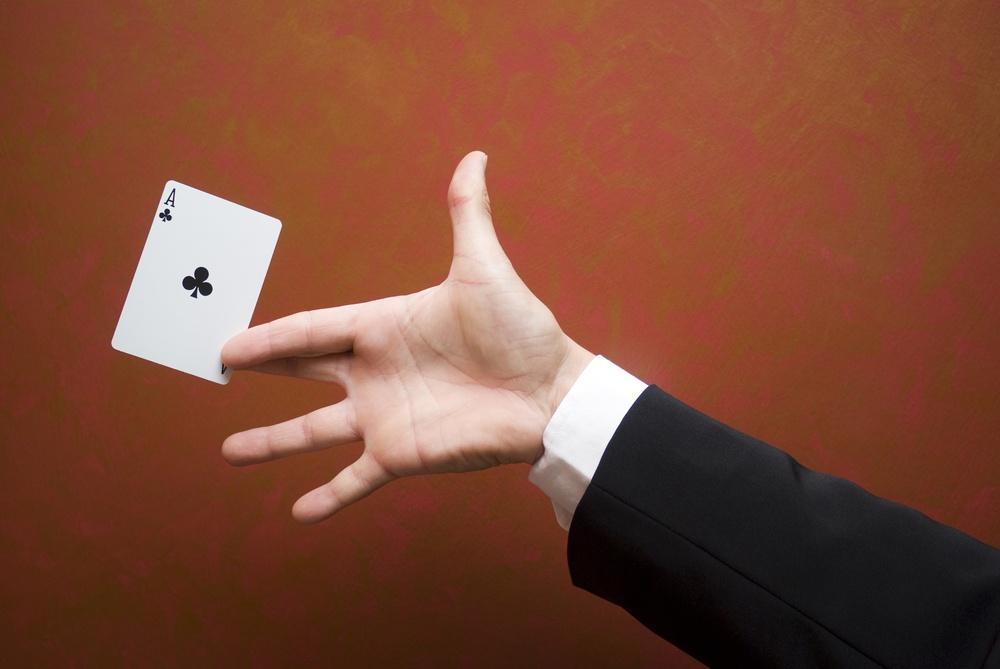 Magic Card Transition to Inbound